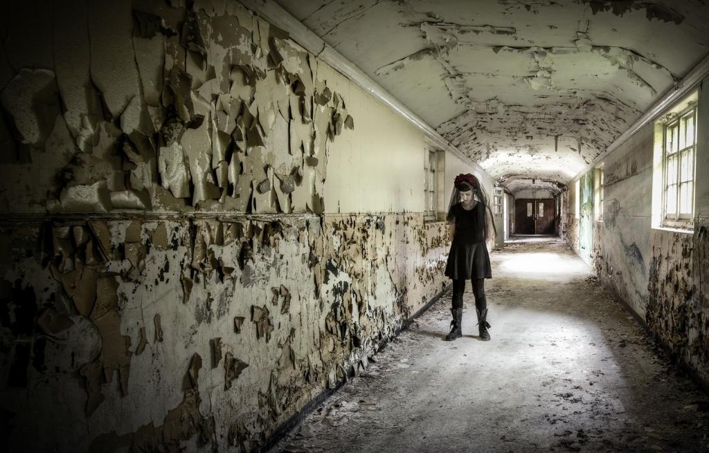 Галерея: самые страшные психбольницы мира | Канобу - Изображение 6