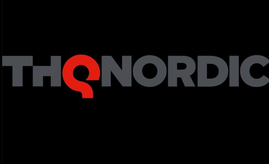 Бренд THQ возвращается из мертвых: Nordic Games сменила название | Канобу - Изображение 1