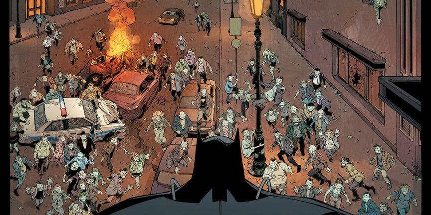 Самые ужасные поступки Джокера   Канобу - Изображение 10294