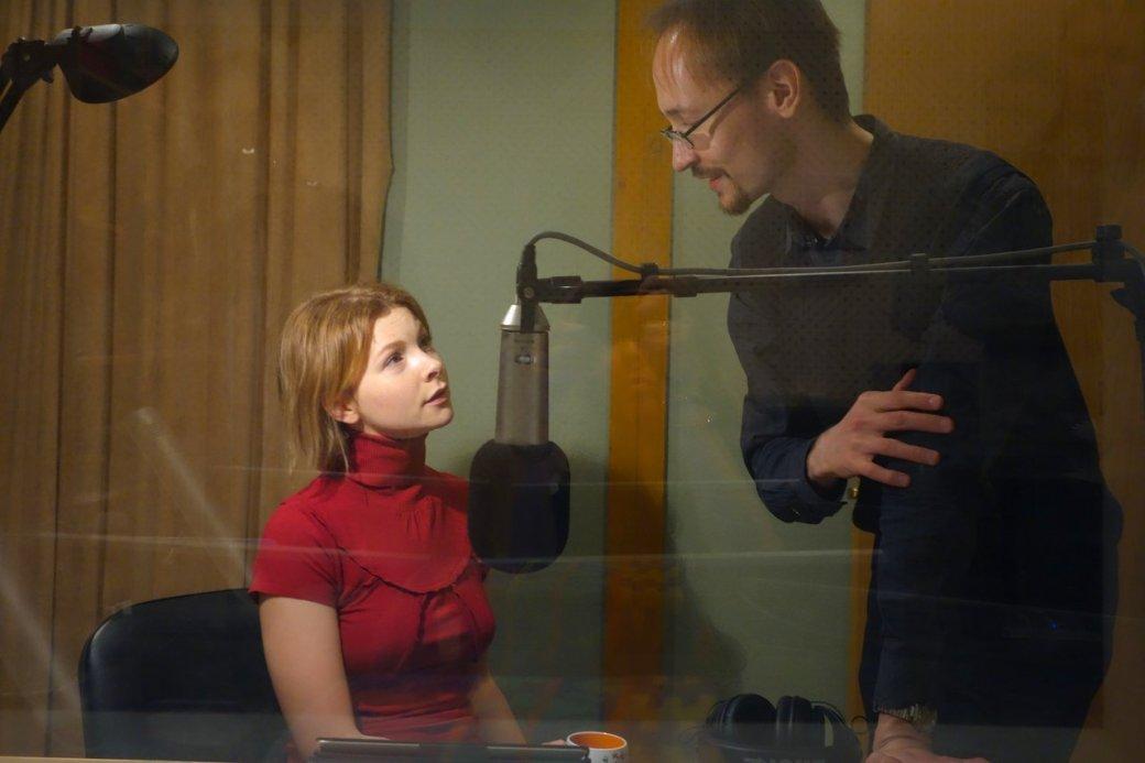 Стратегия Музыки: Интервью с Сергеем Ейбогом | Канобу - Изображение 4