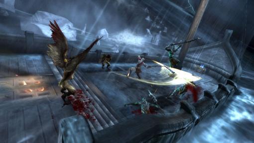 Последняя игра для PSP | Канобу - Изображение 2630