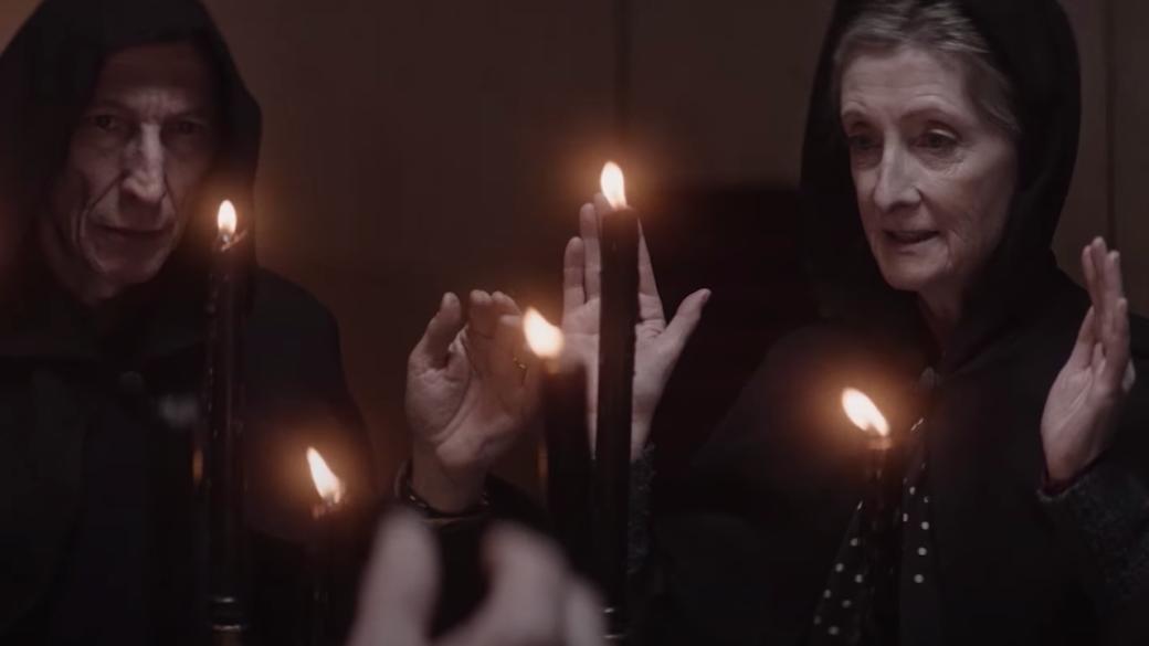 Рецензия на фильм «Реинкарнация: Пришествие дьявола»   Канобу - Изображение 2222