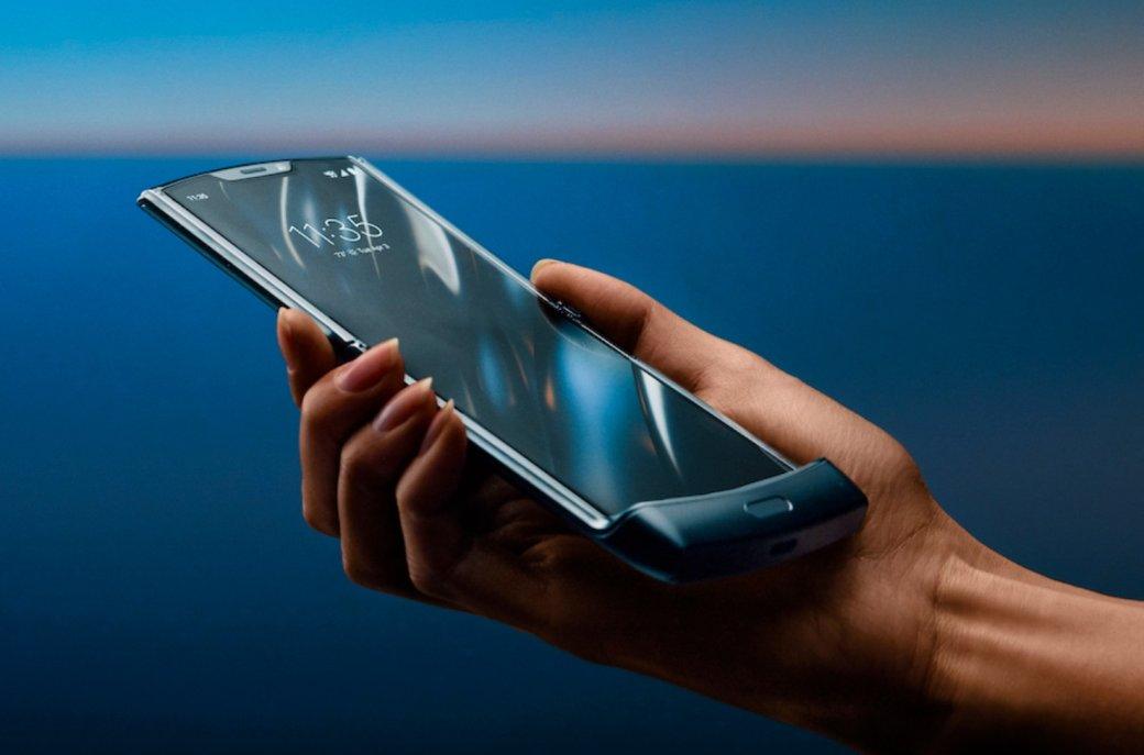 Самые ожидаемые смартфоны и другие гаджеты 2020 - список лучших новинок, которые выйдут в 2020 | Канобу