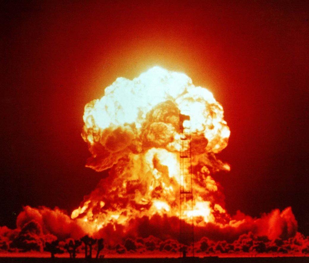 Fallout 76 иреальность: мир награни ядерной войны исовременный арсенал | Канобу - Изображение 6