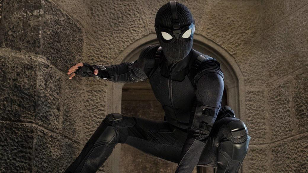 Слух: права на Человека-паука вернутся к Sony, если «Вдали от дома» не соберет 1 миллиард долларов | Канобу - Изображение 9113