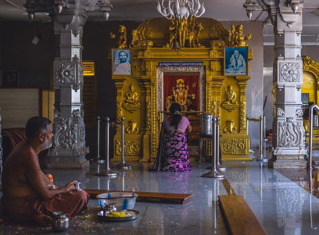 Индия глазами Трофимова   Канобу - Изображение 6393
