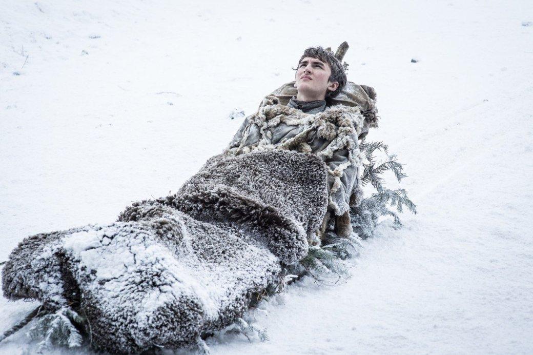Самые безумные иправдоподобные теории о8 сезоне «Игры престолов». - Изображение 3