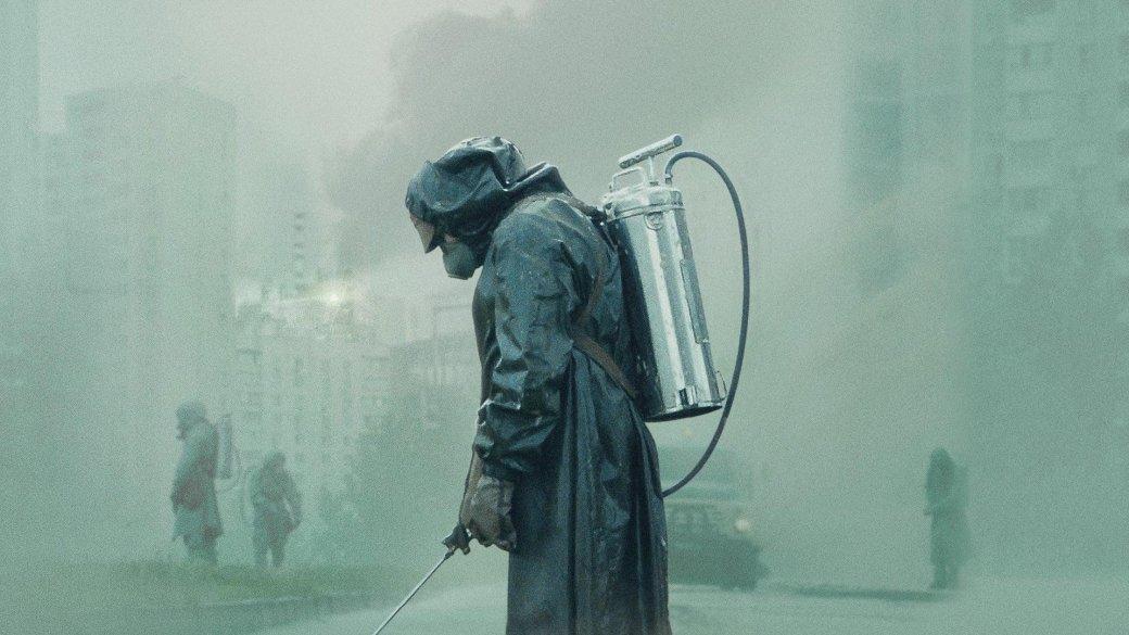Автор «Чернобыля» рассказал про вырезанную из сериала сцену. Зря ее удалили!  | Канобу - Изображение 2311
