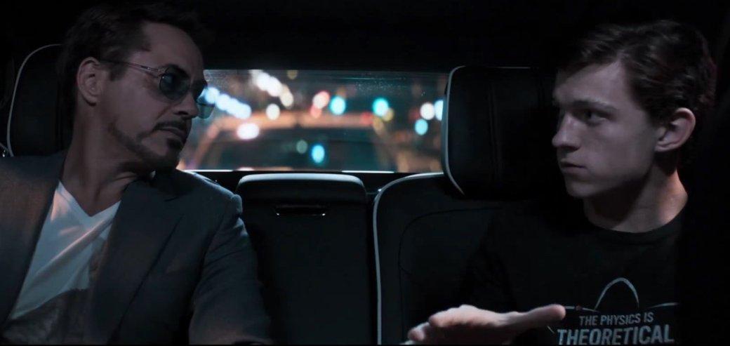 Разбираемтрейлеры «Человек-Паук: Возвращение домой» | Канобу - Изображение 2