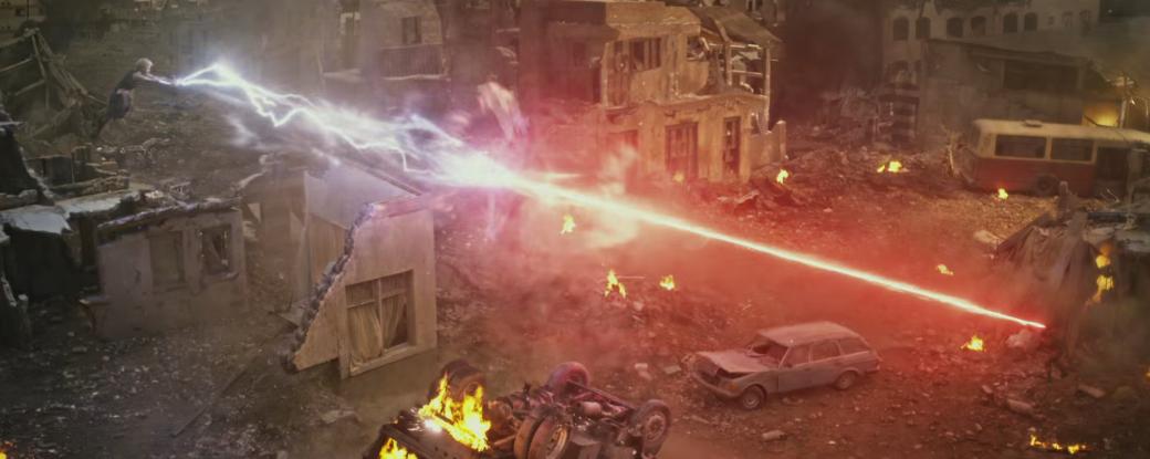 Рецензия на «Люди Икс: Апокалипсис» | Канобу - Изображение 2