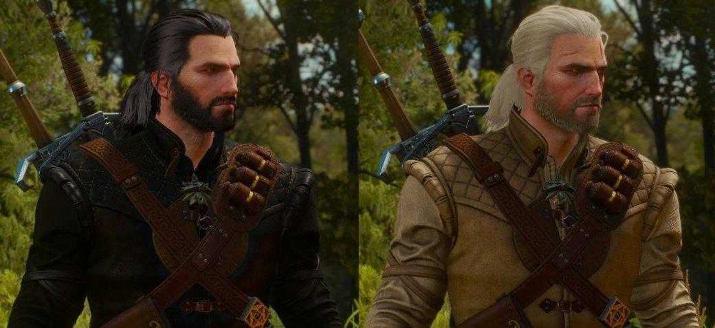 5 модов для The Witcher 3: Wild Hunt, «убивающих» книжный канон | Канобу - Изображение 2