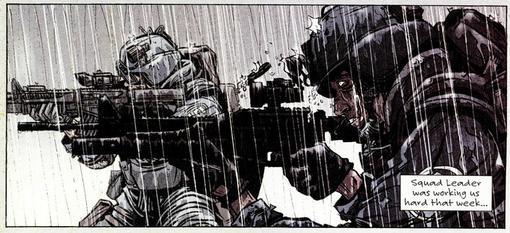 Комиксы: DMZ | Канобу - Изображение 3555