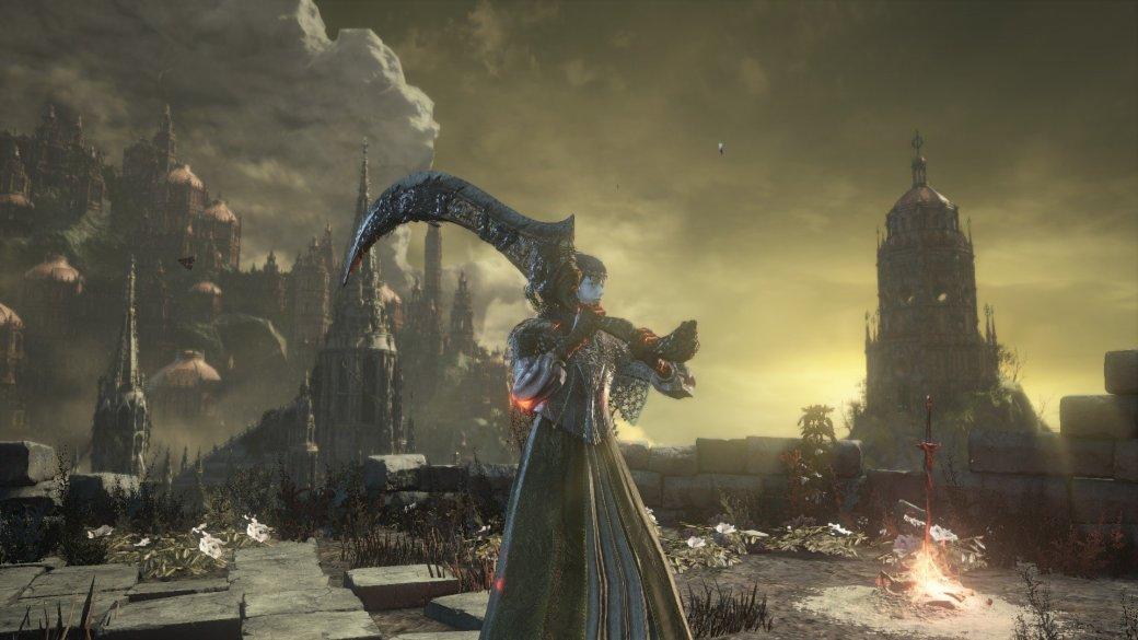 Где найти все новые предметы вDark Souls 3: The Ringed City | Канобу - Изображение 9464