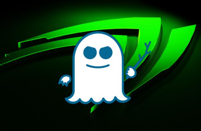 Что, и видеокарты тоже? Nvidia заявила об опасности взлома PC при помощи Spectre | Канобу - Изображение 1