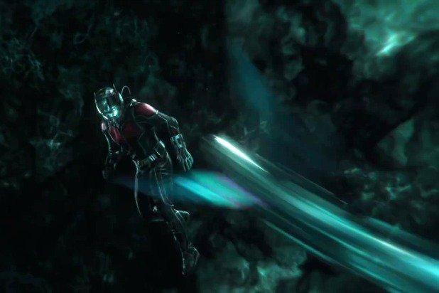 Еще больше фанатских теорий: что произойдет вчетвертых «Мстителях»?   Канобу - Изображение 5577