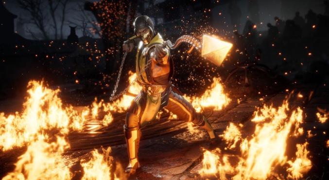 Mortal Kombat 11 получит защиту Denuvo | Канобу - Изображение 2977