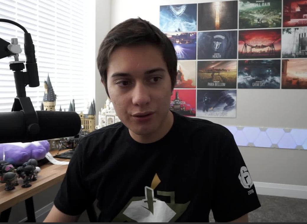 Twitch нехочет выплачивать стримеру 14 тысяч долларов   Канобу - Изображение 699
