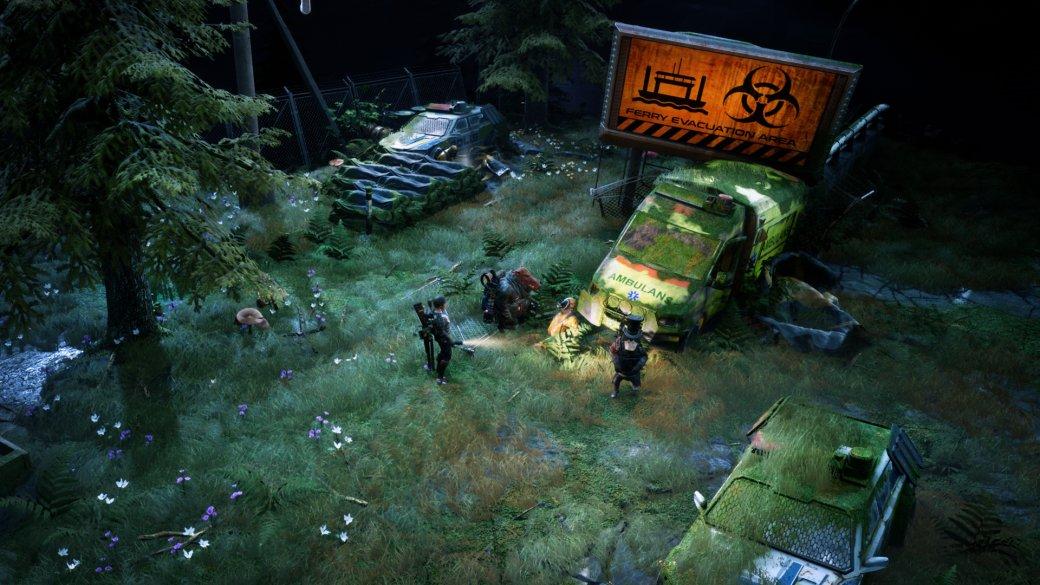 Рецензия на Mutant Year Zero: Road to Eden   Канобу - Изображение 10794