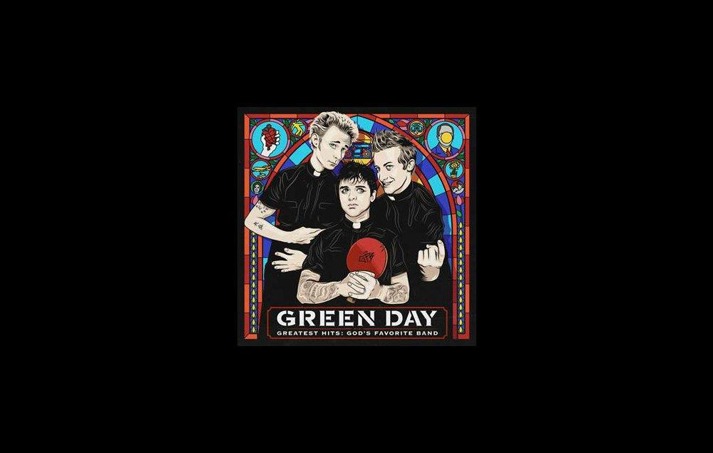 Впервые с2002 года «богоизбранная» группа Green Day выпустит новый сборник хитов | Канобу - Изображение 1