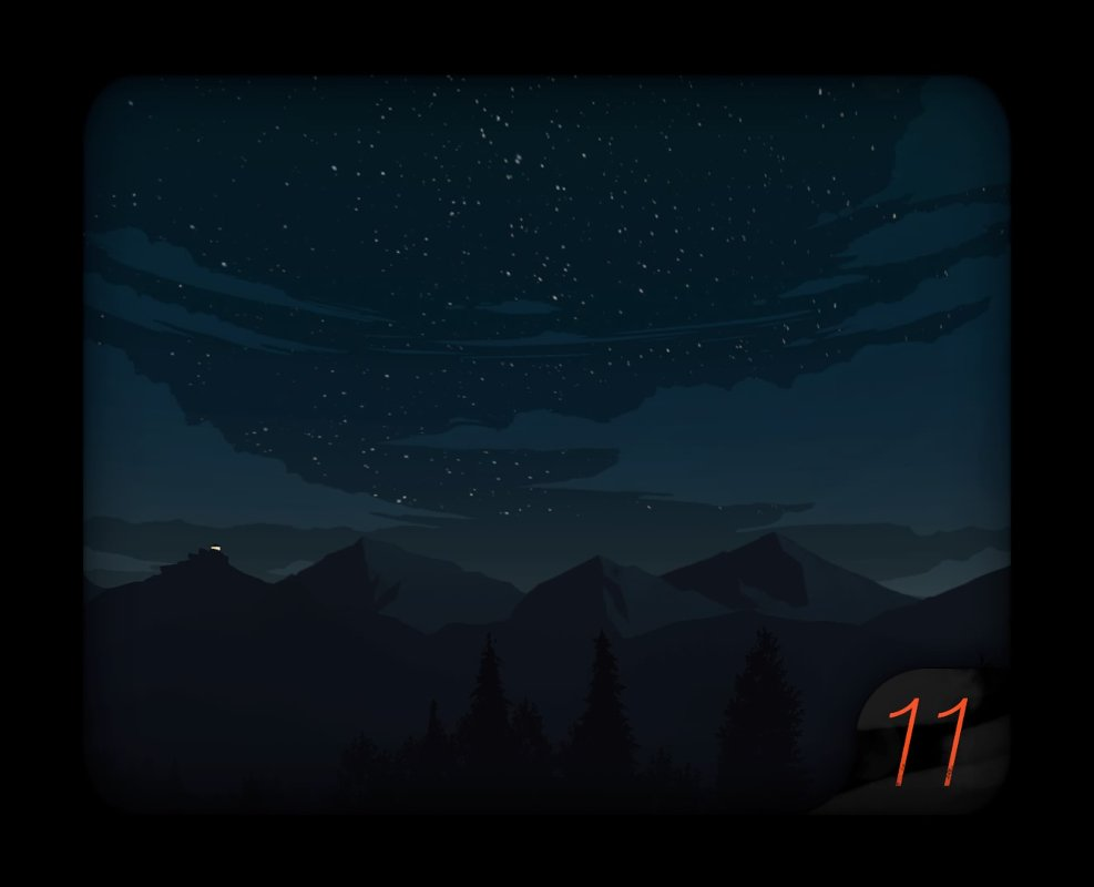 Рецензия на Firewatch | Канобу - Изображение 8