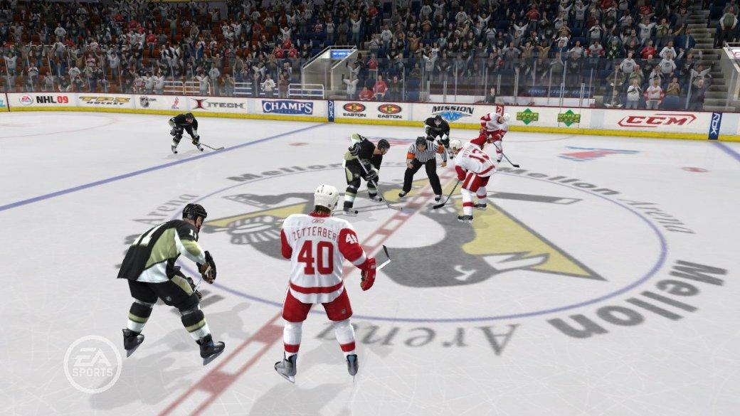 Такой хоккей нам нужен! Все, что нужно знать об NHL 18 | Канобу - Изображение 12