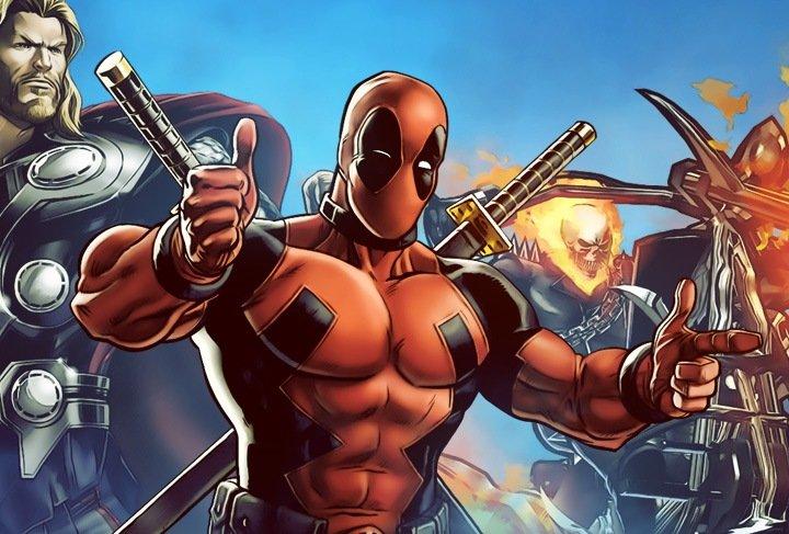 Трико жмет: история отношений Activision и Marvel | Канобу