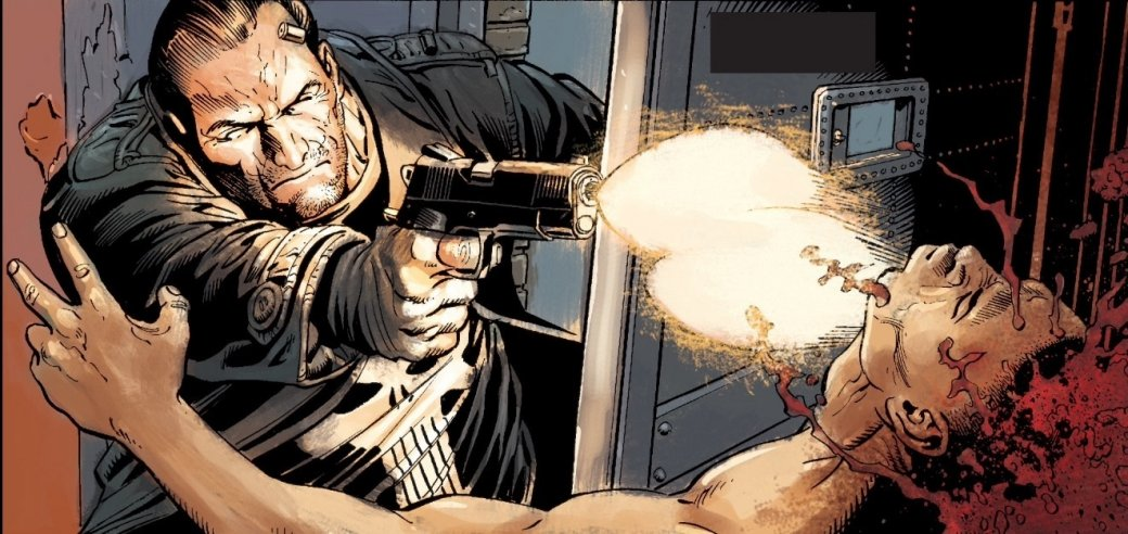 10 самых жестоких убийств Карателя. - Изображение 1