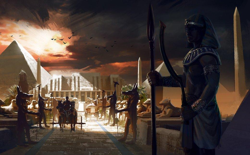 Что мы узнали об Age of Empires: Definitive Edition из бета-теста?. - Изображение 1