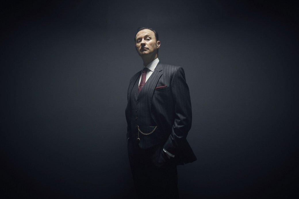 Рецензия на финальный эпизод «Шерлока» | Канобу - Изображение 18