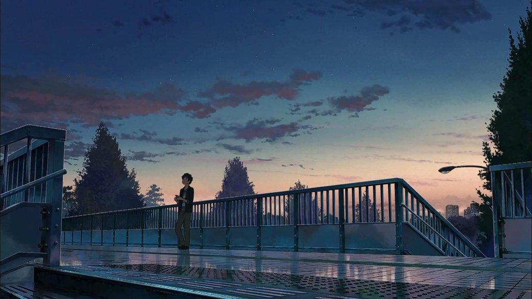 Рецензия на«Твое имя» Макото Синкая | Канобу - Изображение 5