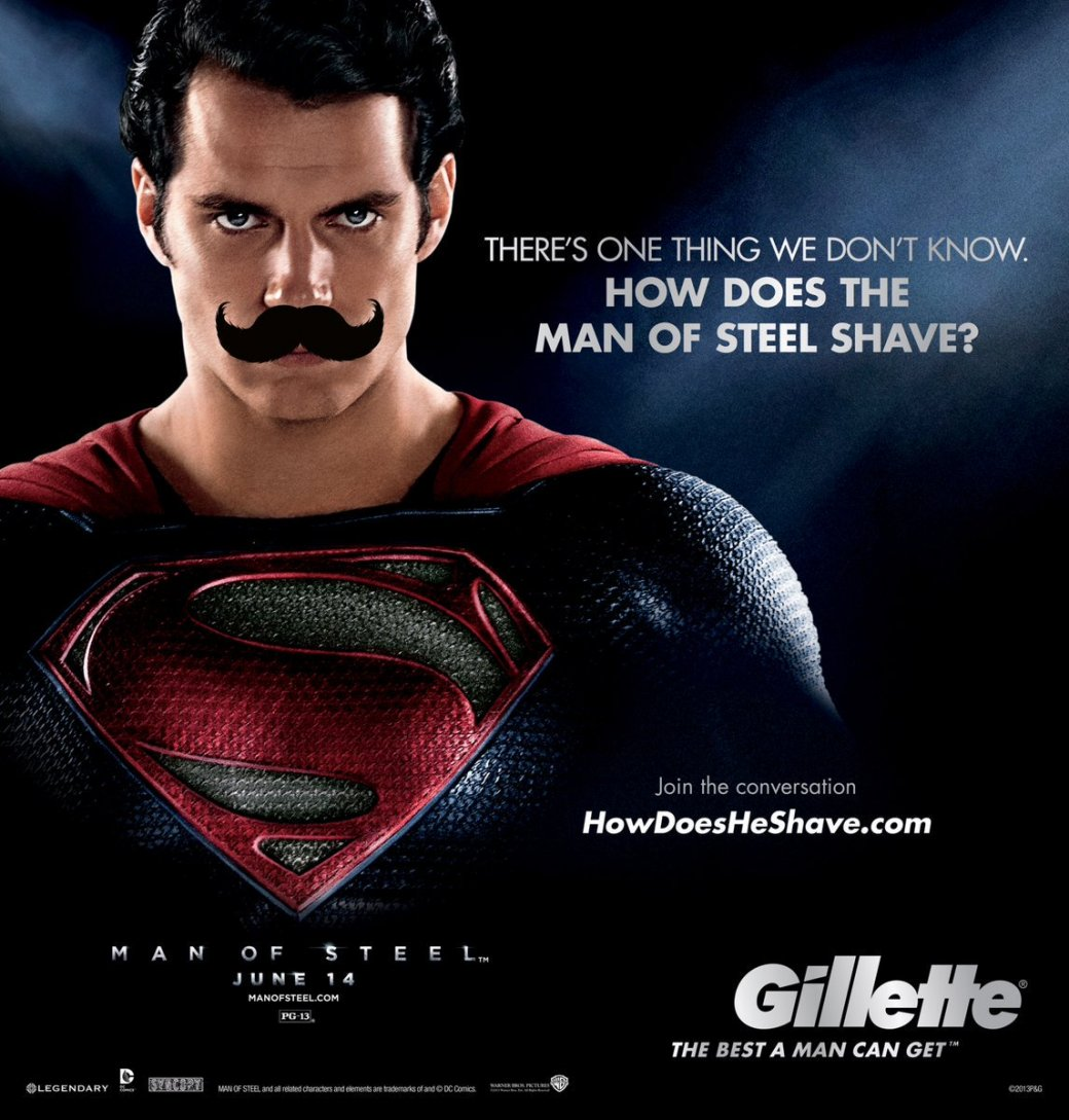 Всети появились фото усатого Супермена сосъемок «Лиги справедливости». Теперь мызнаем точно! | Канобу - Изображение 9149