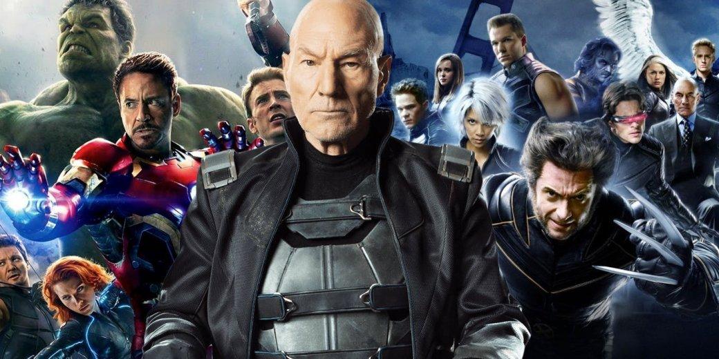 Люди Икс готовятся нанести удар поТаносу вкрутом фанатском трейлере «Мстителей4» | Канобу - Изображение 7842