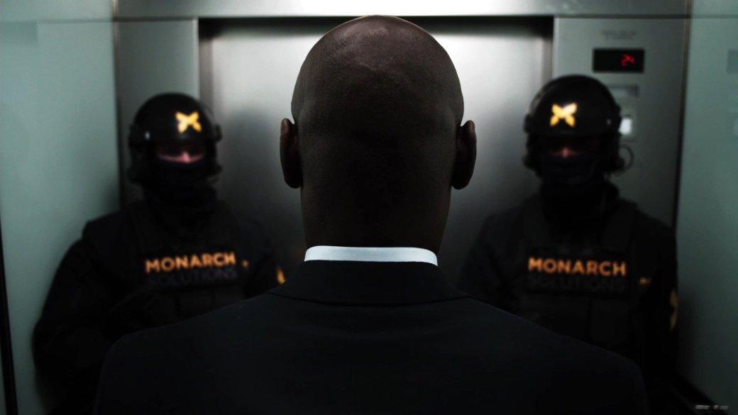 Мнение о сериале Quantum Break | Канобу - Изображение 18