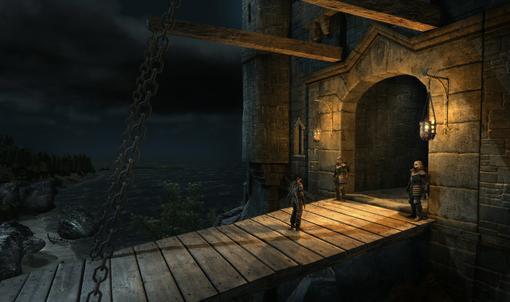 ArcaniA: Gothic 4. Прохождение. Путеводитель по Южным островам   Канобу - Изображение 5474