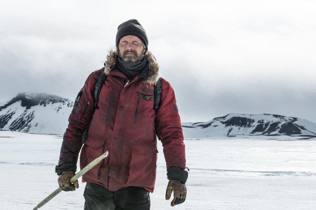 Рецензия на«Затерянных вольдах» сМадсом Миккельсеном— один изхудших фильмов овыживании | Канобу - Изображение 1