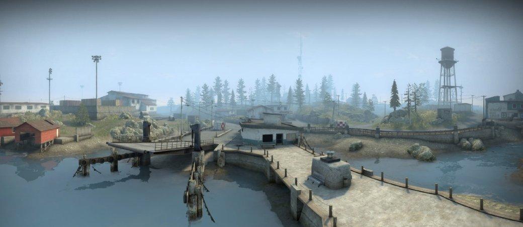 ВCS:GOпоявился режим «королевская битва», асама игра стала бесплатной | Канобу - Изображение 12999
