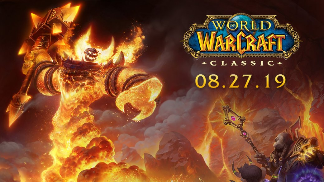 Blizzard объявила дату выхода долгожданной «классической» версии World ofWarcraft | Канобу - Изображение 9862