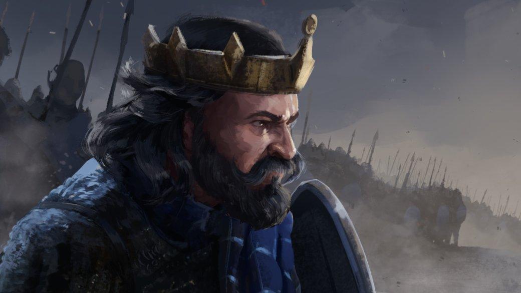 Контекст. Англия IX века в Total War Saga: Thrones of Britannia. - Изображение 1