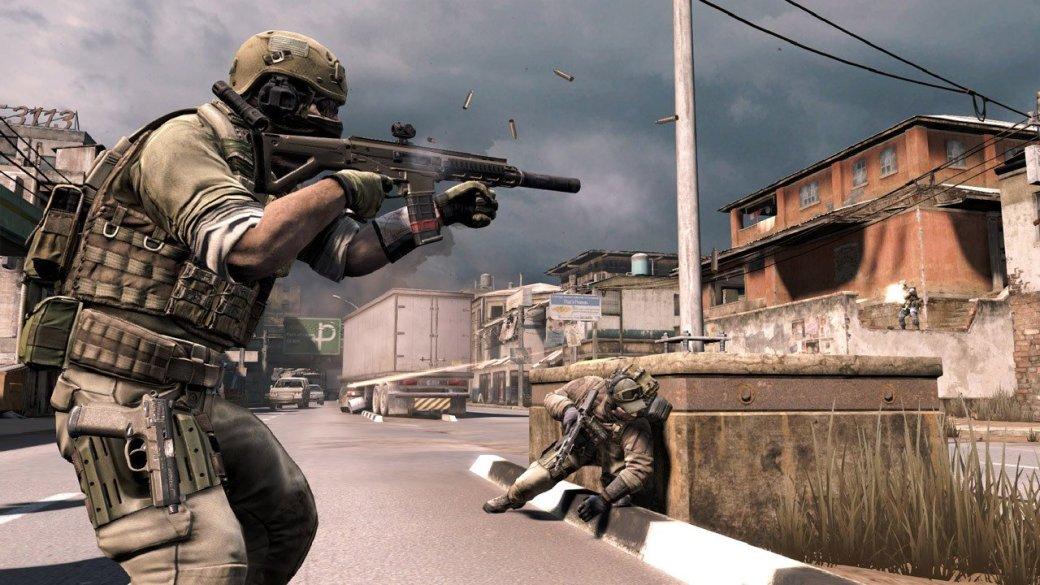 Рецензия на Tom Clancy's Ghost Recon: Future Soldier | Канобу - Изображение 3532