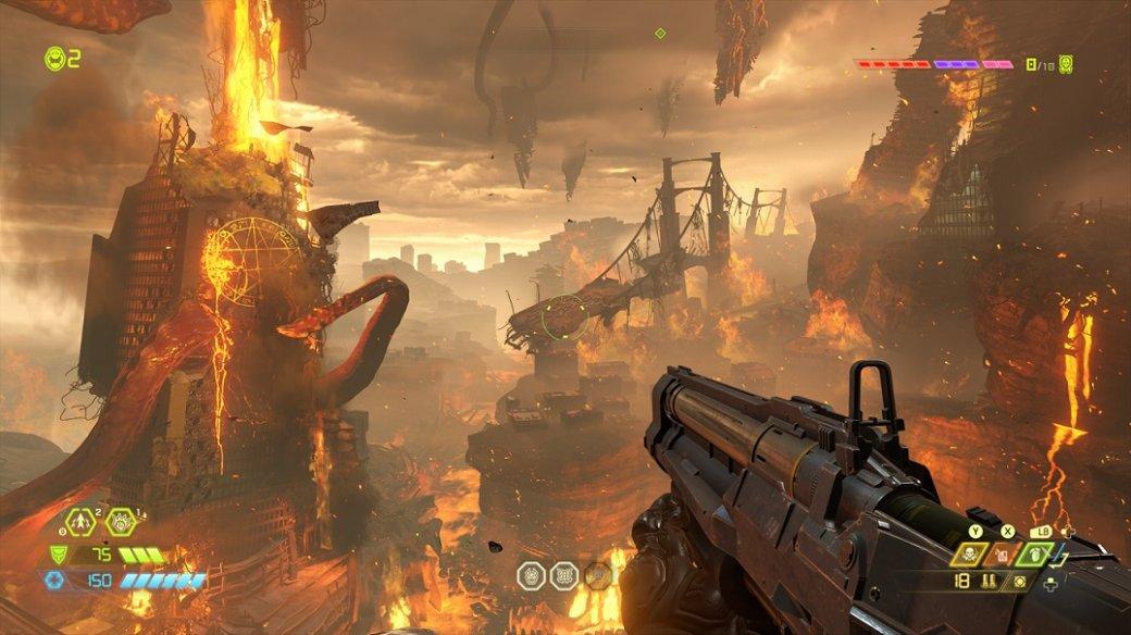 Рецензия на Doom Eternal | Канобу - Изображение 1011
