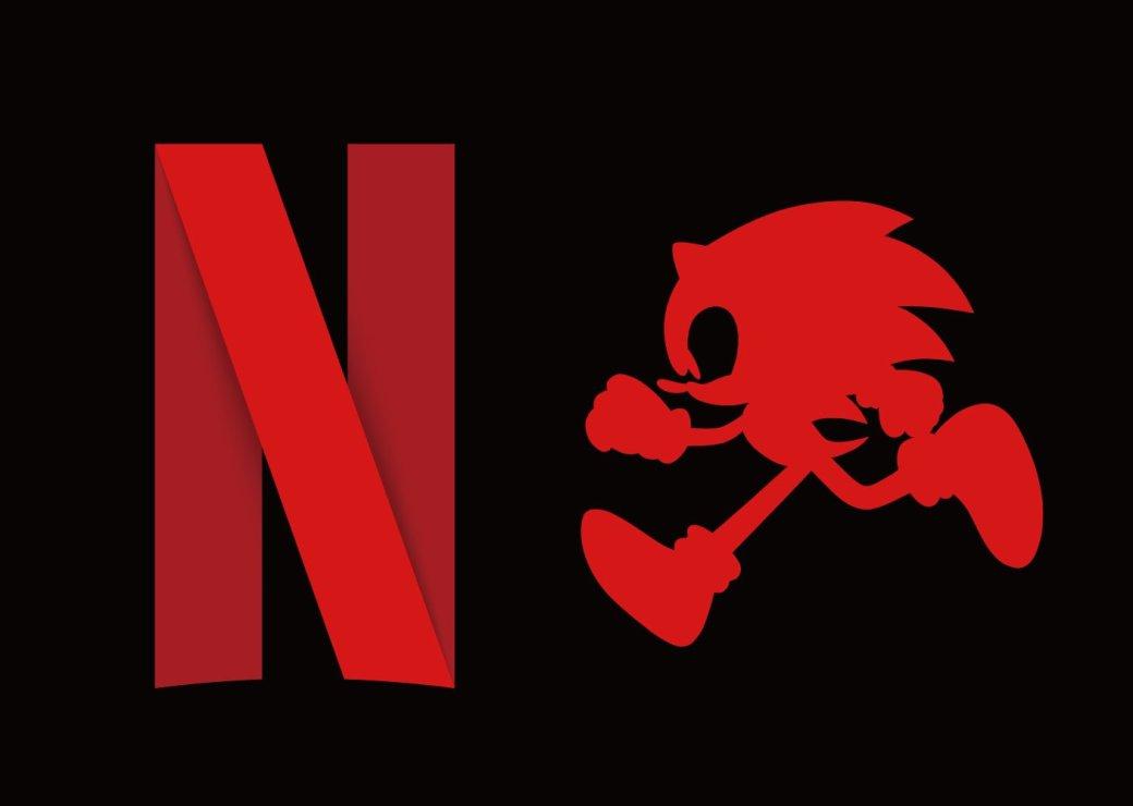 Netflix выпустит мультсериал про ежа Соника отсоздателей «Бен10» | Канобу - Изображение 7096