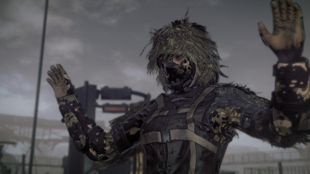 Рецензия на Metal Gear Survive | Канобу - Изображение 1