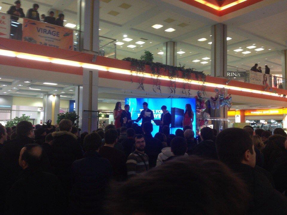 Ранний старт продаж PlayStation 4 в Санкт-Петербурге | Канобу - Изображение 4