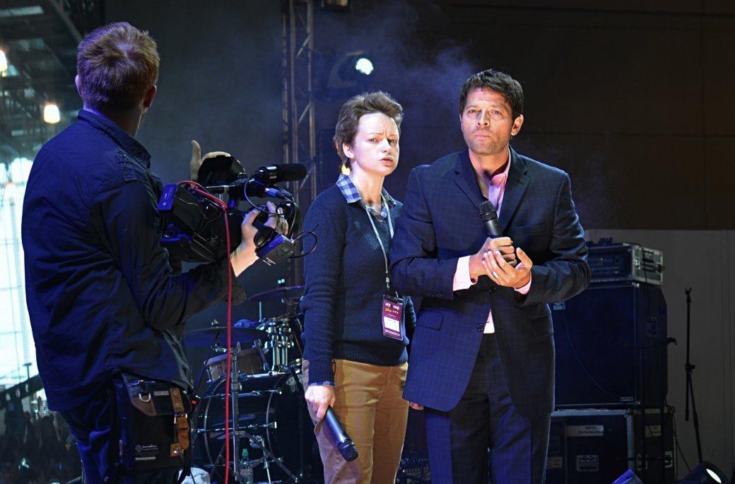 Фотоотчет с «Игромира» и Comic Con Russia, день 4 | Канобу - Изображение 2757