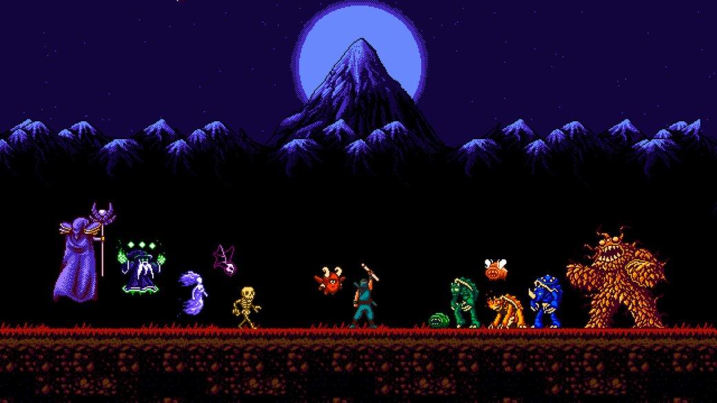 Вочто поиграть после Sekiro: Shadows Die Twice? Еще 7 крутых игр про ниндзя | Канобу - Изображение 8