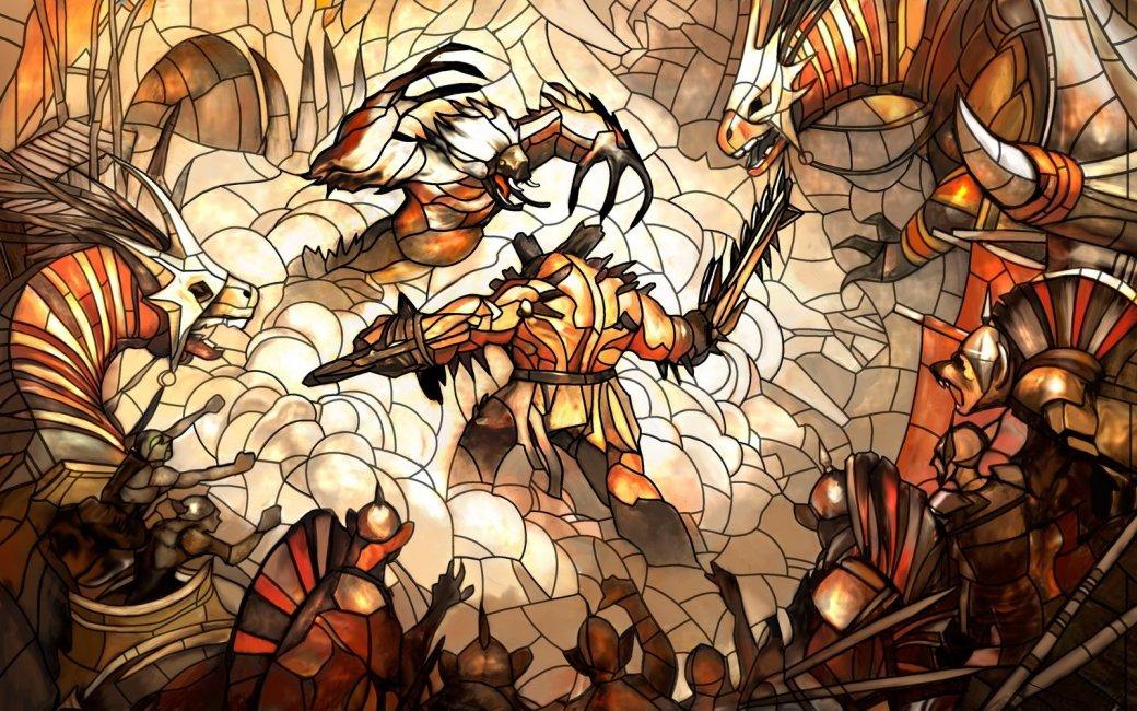 Рецензия на Might & Magic Heroes VII   | Канобу - Изображение 5300