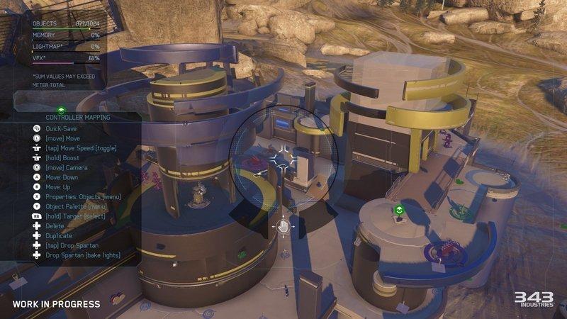 Редактор карт Halo 5 выйдет на PC | Канобу - Изображение 9850