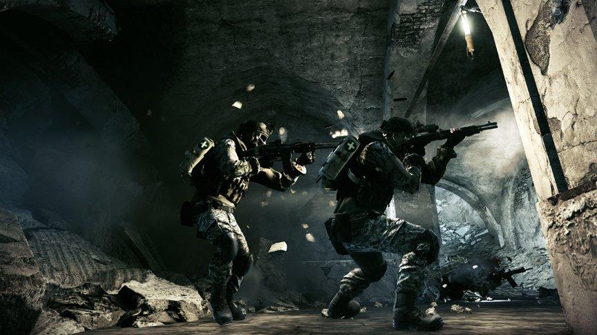EA Showcase: впечатления от Battlefield 3: Close Quarters | Канобу - Изображение 1