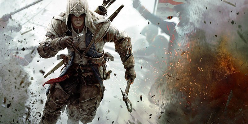 «Убийцы» серии Assassin's Creed | Канобу - Изображение 23
