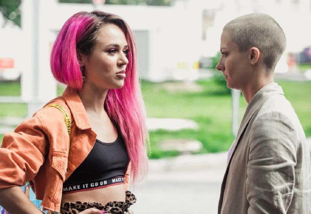 Первый взгляд на сериал «257 причин, чтобы жить». Жизнь после рака от режиссера «Взломать блогеров»